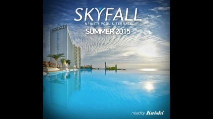 Skyfall Zone Summer 2015 - by DJ Kaiski