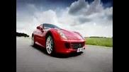 Ferrari 599 Gtb - Top Gear