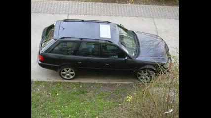Audi s6 c4 326ps 4.2v8se