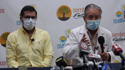 Ecuador: COVID vaccination of healthcare workers begins in Guayaquil