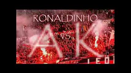 Ronaldinho - Vs - Kaka - By - Kaka Nesta.wmv