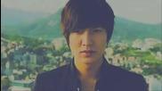 Lee Min Ho • Sexy Person