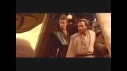 Трибют на Анакин Скайуокър , бащата на Люк