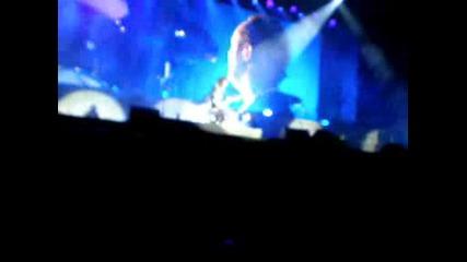Metallica Live In Sofia
