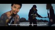 Brazznaria - StereoPORNO (Teaser)