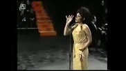 Dame Shirley Bassey - Where Do I Begin ( Love Story )