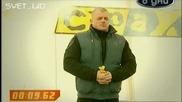 Страх България - Епизод 8, Част 2 [fear Factor] Hq