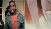 Kanye West Ft. Keri Hilson - Knock You Down