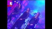 Стефан Добрев - Полуфинал Евровизия 2009