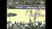 Nba Courtside Countdown Last Seconds Shot