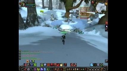 Dragonfire - Maldemad - Level up 72 :d