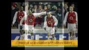 Arsenal - Завинаги В Моето Сърце
