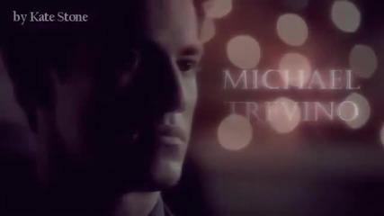 The Vampire Diaries:intro