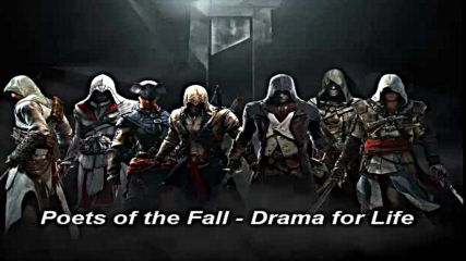 Poets of the fall- Drama for life