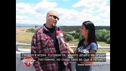 Ives Irie от Delinquent Habits: Българските фенове са едни от най-лудите