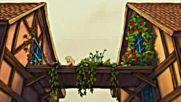 Снежната Кралица - Анимация С Бг Аудио Част 1