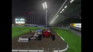Trackmania - Excellent and Crazy music by Linkin Park