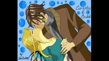 Elyon And Cornelia