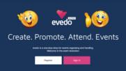 Защо Evedo има потенциалът да промени събитийната индустрия по света