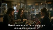 Beauty and the Beast / Красавицата и Звяра S01 E01 /субтитри/