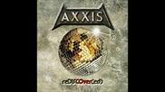 Axxis - Locomotive Breath ( Jethro Tull cover )