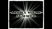 Alpha Squad - Summer
