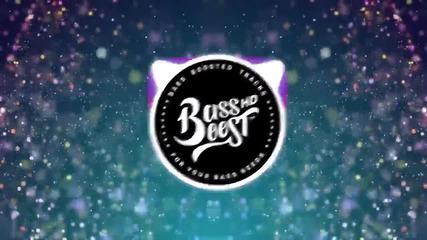 Ben Maxwell - Feel U [ Bass Boosted ]