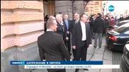 Парадът в Москва - на път да скара ЕС