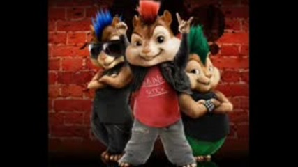 Skillet - Monster - Alvin and the chipmunks - Alvin e Solo toq p1t