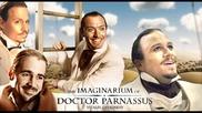 The Imaginarium of Doctor Parnassus soundtrack - Vitaliy Zavadskyy
