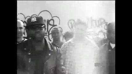 2009 Bet Hip Hop Awards Cypher #3 Eminem. Mos Def. Black Thought & Dj Premier Cypher