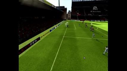 Много голям Bug на Fifa 10