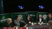 World Series of Poker 2011 Episode 1 1/3 (east Regional)