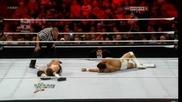 Wwe Raw Първична Сила 21.07.2012 Бг Аудио