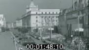 Парад на Българската Народна Армия 1962