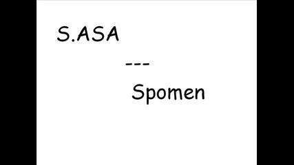 S.asa-spomen