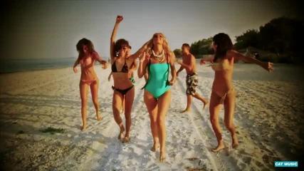 Andreea Banica - Love in Brasil (official Video)
