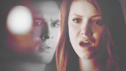 Damon & Elena - It's all coming back to me now