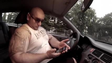 Снимай и покажи агресивните шофьори на пътя![hd]www.grajdanite.bg