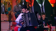 Maid Gacic - Bosanova (LIVE) - GK - (TV Grand 16.07.2014.)