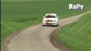Изживей магията - Rallye de Wallonie 2012