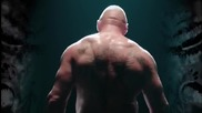Wwe - Brock Lesnar - Theme Song and Titantron - 2014 - Hd