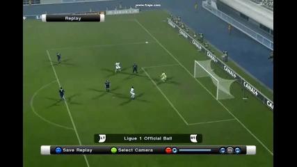 Pro Evolution Soccer Skills
