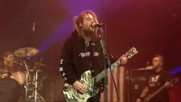 Soulfly - Roots Bloody Roots [Live] (Оfficial video)
