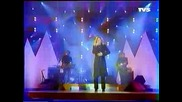 Lara Fabian - Clip Live - La Difference