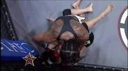 Invicta 6: M. Coenen vs C. Cyborg 2 ( 14.07.2013 )