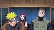 Naruto Shippuuden - 429 [ Бг Субс ] Върховно Качество