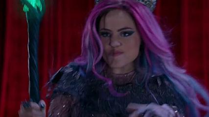 Sarah Jeffery - Queen of Mean