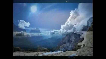Blue Planet... beautiful nature ...music Igor Krutoi