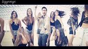Dj Valdi ft. Mohombi - Pretty Lady ( Eyes Of Providence Remix ).( Official Video )